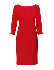 Sukienka Karina czerwona