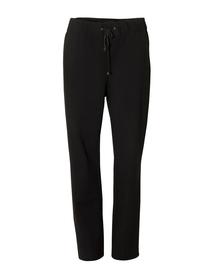 Czarne spodnie sportowe