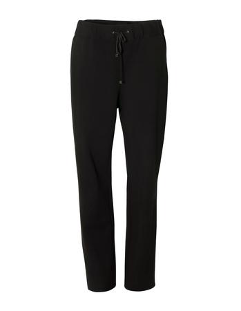 Czarne spodnie sportowe (1)