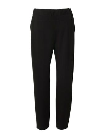 Czarne spodnie sportowe (2)