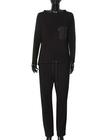 Czarne spodnie sportowe (3)