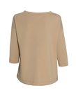 Elegancka bluza sportowa -camelowa (5)