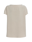 Bluzka z przewiewnej tkaniny z efektownym dekoltem (2)