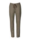 Proste spodnie  z pepitki (2)
